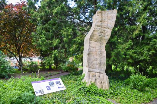 Botanical Garden of Charles University