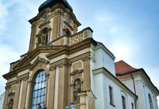 Church of St. John of Nepomuk