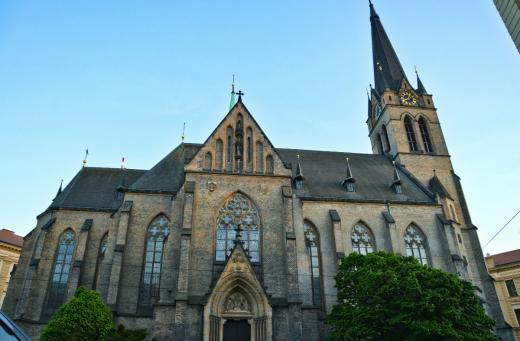 Church of Saint Procopius