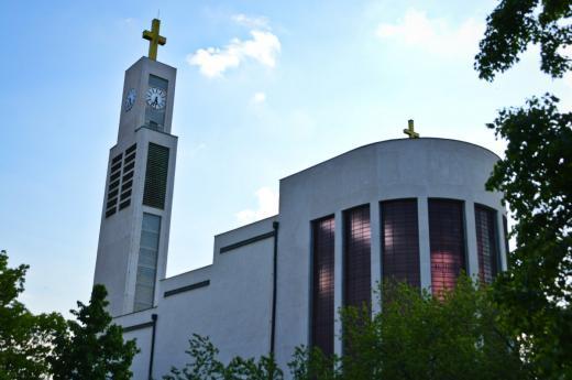 Church of St. Wenceslas