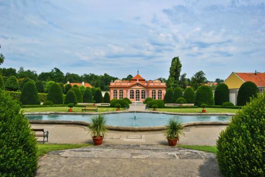 Czernin Garden