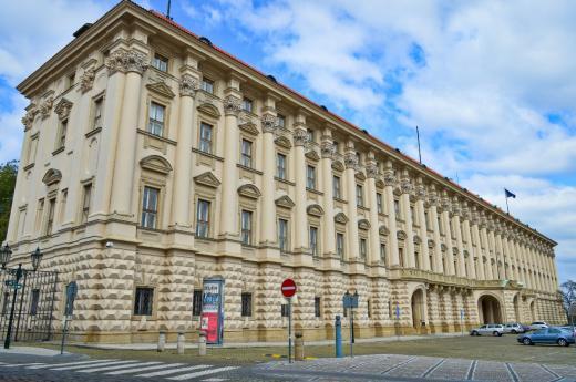 Czernin Palace
