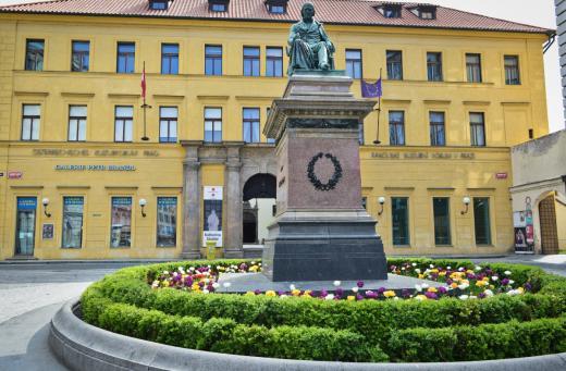 Josef Jungmann Monument