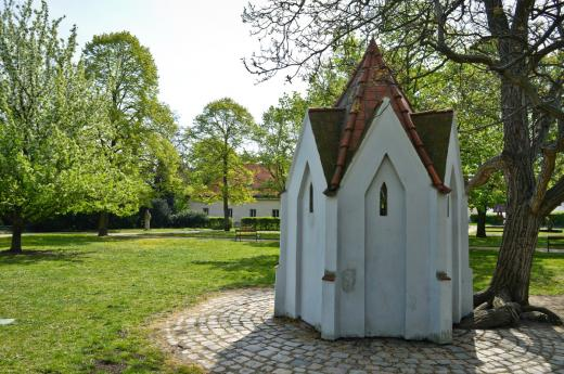 Karlach Gardens