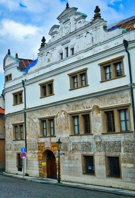 Martinic Palace