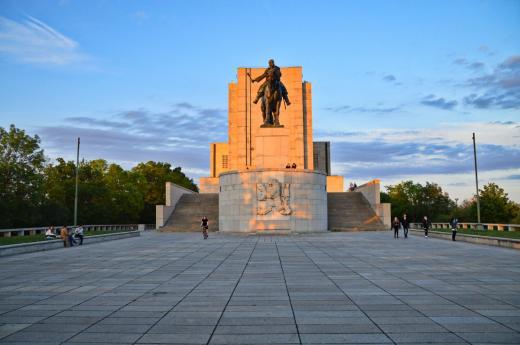 National Monument at Vítkov
