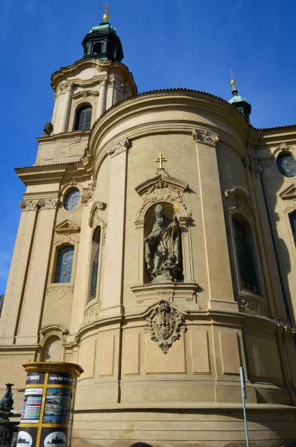 St. Nicholas Church (Old Town)