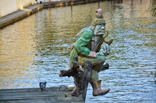 Waterman Kabourek