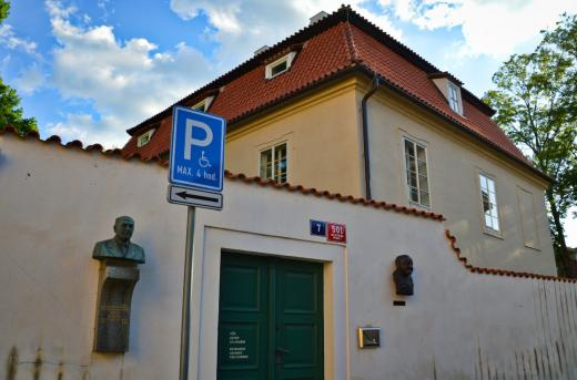 Werich Villa